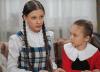 Папины дочки (сериал)