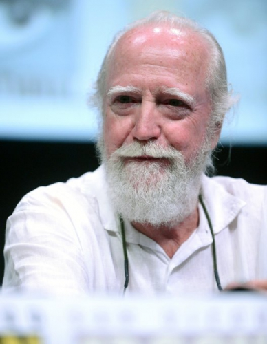 Scott Wilson born March 29 1942 is an American film and television actor He has more than 50 film credits including In the Heat of the Night In Cold Blood The